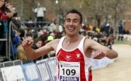 مهاجر سري يتحول إلى بطل إسبانيا في ألعاب القوى