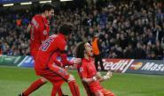 سان جرمان يعبر تشلسي إلى ربع نهائي أبطال أوروبا