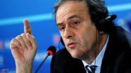 بلاتيني يدخل انتخابات رئاسة الإتحاد الأوربي لكرة القدم كمرشح وحيد