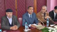 المركزيات النقابية تدعو إلى إضراب عام ثاني أبريل المقبل