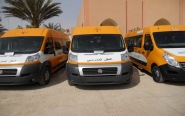 زاكورة:غياب النقل المدرسي يؤرق تلاميذ العديد من الدواوير بجماعة تزارين