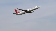 """عبارة """"قنبلة"""" ترغم طائرة تركية على هبوط اضطراري في المغرب"""
