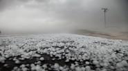 تنغير : نشرة إنذارية تُحذر من أمطار عاصفية مصحوبة بالبَرَد طيلة 15 ساعة