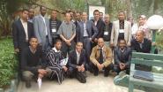 أرفود: جمعية تافيلالت لأساتذة اللغة الانجليزية تنظم يوما دراسيا
