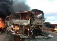 """سائق حافلة فاجعة طانطان : """"كنشوف بنات شاعلة فيهم النار كي قولو لي…"""""""