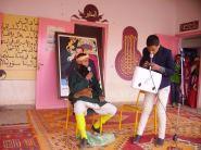 إغيل نومكون : إعدادية ألمدون تتوج أسبوعها الثقافي بحفل ختامي