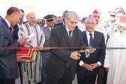 ساكنة اقليم تنغير تحتفل بالذكرى 82 لمعركة بوكافر