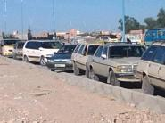 النقابة الديمقراطية الوطنية لسيارات الأجرة فرع تنغير. بيان استنكاري
