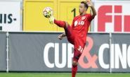 بلعربي.. مغربي يتألق في سماء الكرة الألمانية