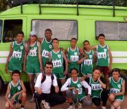 جمعية ايت يحيى لألعاب القوى تشارك في نصف نهاية كأس العرش للناشئين بمراكش
