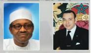 الملك محمد السادس يصلح العلاقات مع نيجيريا بعد انتخاب الرئيس الجديد