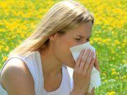 عالجي حساسية الأنف لتتجنّبي المضاعفات الخطرة!