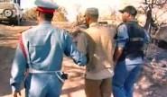 عناصر الدرك الملكي بستي فاضمة تعتقل مروجا للمخدرات مبحوث عنه وبحوزته 350 غرام من الشيرا