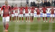 الأهلي المصري يقصى من دوري أبطال أفريقيا