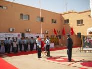 أسرة الأمن الوطني بالرشيدية تحتفل بالذكرى 59 لتأسيسها