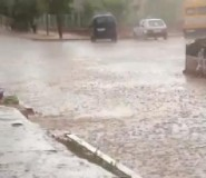 تساقطات مطرية تصل إلى 150 ملم مرتقبة بالمملكة خلال اليومين القادمين