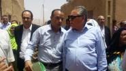 ترحيل سكان قصر أولاد الحاج: الرشيدية  وزيارة وزير السكنى و سياسة المدينة