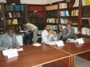 تقرير عن ندوة وطنية بمدينة الرشيدية حول موضوع: أولويات المدرسة المغربية لتحقيق رهانات التنمية