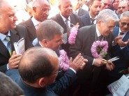 تنغير : إفتتاح فعاليات مهرجان الورود لدورته 53 بقلعة مكونة ملخص اليوم الأول