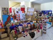 معرض المنتوجات التربوية للتعاونيات المدرسية بورزازات