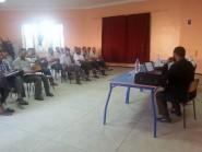 الريصاني :AMTIC تُنظم ورشة تكوينية في أزمة القراءة الوضع الراهن والحلول