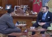 الملك محمد السادس يعين عبد اللطيف الحموشي مديرا عاما للامن الوطني