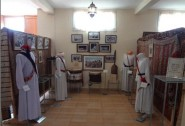الرشيدية : رواق التراث الكناوي بمتحف سجلماسة ملتقى الحضارات