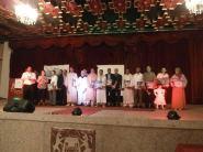 حفل تكريم المتقاعدين بقطاع الصحة بمدينة ورزازات