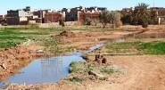 تنغير: المطالبة بفتح تحقيق في مشروع الصرف الصحي