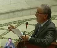 بالفيديو :مأساة إنسانية في ضريح بويا عمر على لسان وزير الصحة