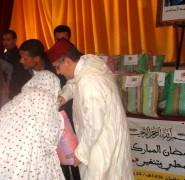 تنغير: المجلس العلمي المحلي ينظم الملتقى الرابع للاحسان