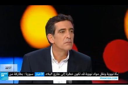نعمان لحلو :نبيل عيوش أخطأ في حق المرأة المغربية