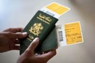 الناظور:الدرك الملكي يحجز جوازي سفر موظفين ببلدية العروي