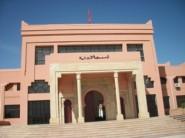 المحكمة الابتدائية بورزازات تصدر احكام موقوفة التنفيد في حق المتهمين والمعتقلين قي قضية التراشق بالحجارة باكنيون