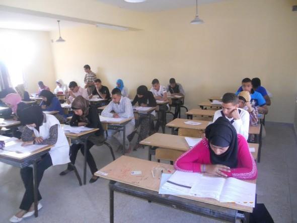 11 ألف أستاذ متعاقد يلتحقون في يناير بأقسام التدريس