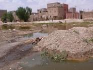 فضيحة : قصر أولاد الحاج بالرشيدية في حصار دائم