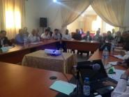 جمعية الأعمال الاجتماعية لموظفي و موظفات عمالة إقليم الرشيدية تحتفل باليوم العالمي للبيئة