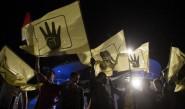 مظاهرات بمدن تركية عدة تنديدا بإعدامات مصر