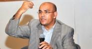 حسن أوريد على قناة الجزيرة الحركة الأمازيغية لا تمثل الأمازيغ