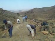 تنغير: سكان دواوير باكنيون  يطالبون بتعبيد الطريق المؤدية اليهم