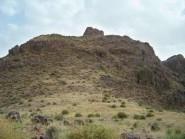 اقليم تنغير:جبل بوكافر معلمة تاريخية وسياحية رسمت فوقه ملامح بطولية خالدة