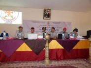 الكشفية الحسنية المغربية باشتوكة تجدد هياكلها و تنتخب عبد المالك بيهتي مندوبا لها