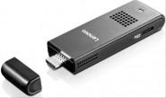 لينوفو تكشف عن حاسوب مصغر بنظام ويندوز