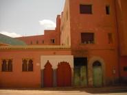 مسجد النساء بالمسجد الكبير مولي رشيد بالرشيدية يتعرض للإهمال والتشويه لأزيد من عقد