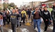 رفض الانقلاب بمصر يأخذ أشكالا متعددة بذكرى تنصيب السيسي