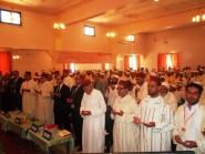 تنغير : على هامش الملتقى الإقليمي الأول للخدمات الاجتماعية لمؤسسة محمد السادس للنهوض بالأعمال الإجتماعية للقيمين الدينيين