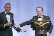 """باريس تستدعي السفيرة الأمريكية على خلفية تسريبات """"ويكيليكس"""""""