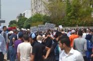 احتجاجات غاضبة أمام سفارتي فرنسا وإسبانيا ضد الحملات الاستفزازية الماسة بقيم المغاربة