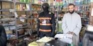 """وزارة الداخلية: المدعو سعيد العلواني كان يستغل عائدات استثماراته في المواد الغذائية المغشوشة في التمويل المباشر لتنظيم """"داعش"""" الإرهابي"""