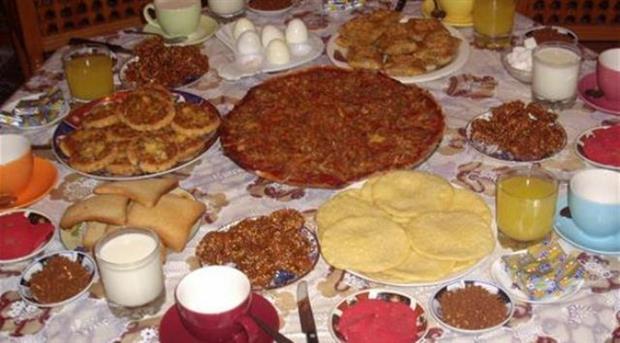في رمضان، التغذية الصحية المتكاملة ضرورية